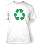 Cotton Recycling T-Shirt