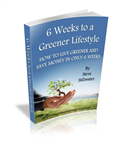 (Ebook) Six Weeks To A Greener Lifestyle